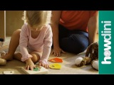 Activities for Toddlers: Fun Toddler Games & Activities