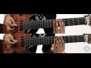 A Wake in Providence A Darkened Gospel Guitar Playthrough