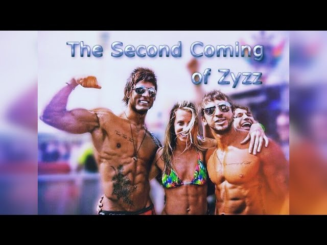 The Second Coming of Zyzz / Motivation / TRACKS