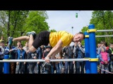 Ukrainian Strong (Mike Grekov.BWC)