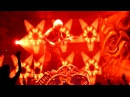 Rob Zombie - Gruesome Twosome Tour Live - Thunder Kiss '65/John 5 Guitar Solo - Kennewick, WA