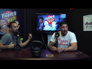 The Fighter and The Kid - Episode 157