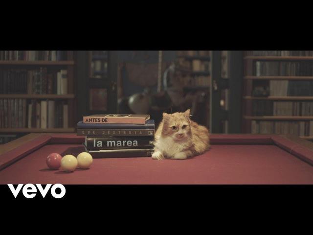 Joaquin Sabina - Lágrimas de Mármol (Lyric Video)