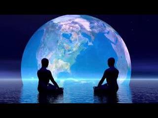 Рейки музыка для потока энергии | Исцеляющая музыка | Медитативная музыка для сп ...