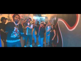 Young Thug -Hercules (Freestyle) Connie Diiamond Dir.LouiNova ARAEL