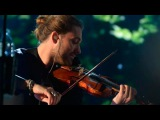 David Garrett - Schindler's List