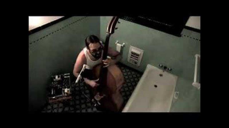 Mutemath - Hyperbass [Webisode]
