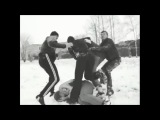 Русский рэп Карандаш - Двор