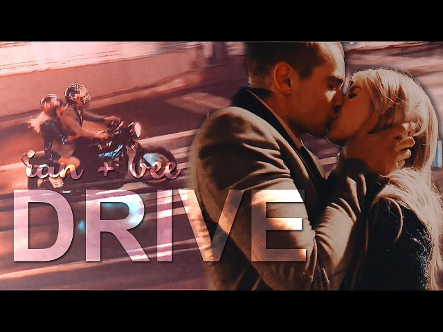 Ian vee | drive [Nerve]