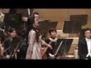 """ANNA NETREBKO (Tokyo 2016) - """"Tacea la notte placida"""" Trovatore"""
