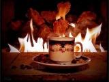 INEKZISTENZ - A Warm Winter Relaxation