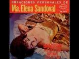 Cataclismo - Maria Elena Sandoval