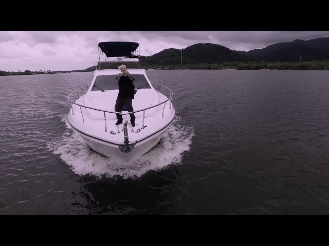 Haikaiss - RAP LORD part. Jonas Bento (VIDEOCLIPE OFICIAL)