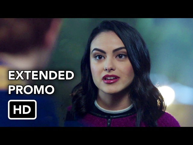 Riverdale 1x04 Extended Promo The Last Picture Show (HD) Season 1 Episode 4 Extended Promo