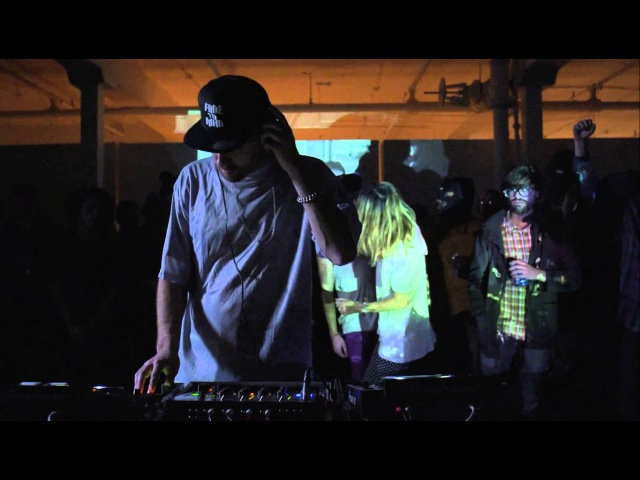 Kingdom Boiler Room Los Angeles DJ Set
