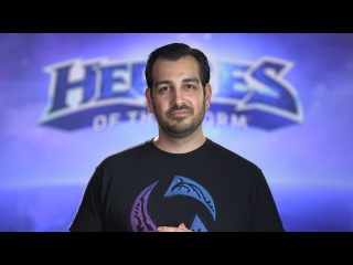 Developer Update: Heroes of the Storm 2.0