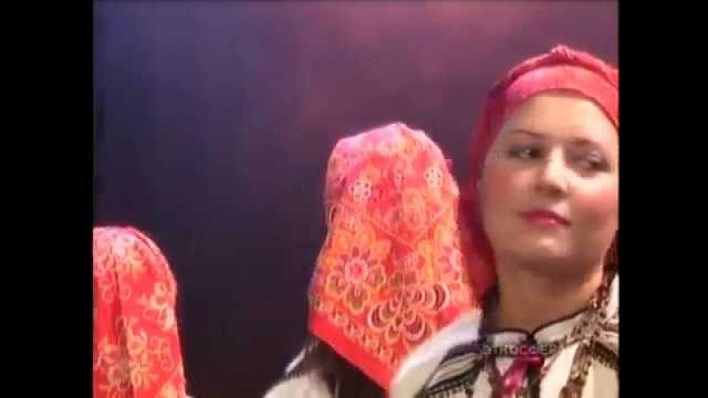 Russische Musik: Ethnisch