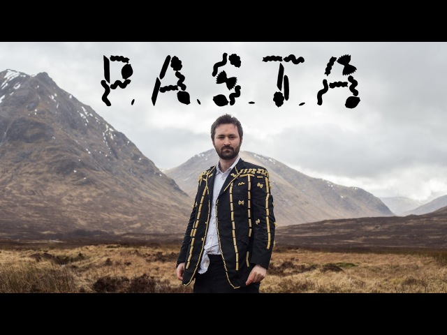 Tom Rosenthal - P.A.S.T.A (Official Music Video)