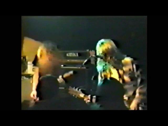Nirvana - 13 июля 1989 г. - Maxwell's, Hoboken