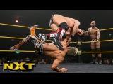 [#NOF] #DIY vs. Tajiri & Akira Tozawa - NXT Tag Team Championship Match: WWE NXT, Dec. 28, 2016