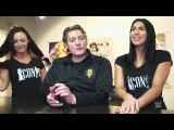 Peyton Royce &amp Billie Kay plea with William Regal to ban Ember Moon's Eclipse