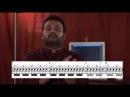 Уроки ритма и использование в музыкальной импровизации. Система Конокол. Джон Маклафлин. Урок 1.