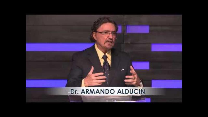 """""""EL PODER DEL ESPÍRITU SANTO""""   Dr. Armando Alducin. Predicaciones, estudios bíblicos."""