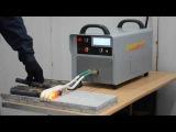 Амбит IHM 30-8-50/WS-1,2-2 Установка Индукционного Нагрева
