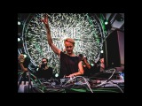 Richie Hawtin Live @ I do not know where it was played, but the TECHNO ) )