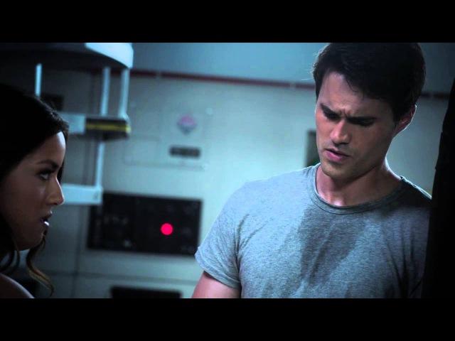 Marvel's Agents of S.H.I.E.L.D. Season 1, Ep. 3 - Clip 2