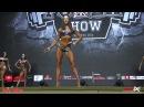 2016 Siberian Power Show Bikinifitness 169cm AMIX