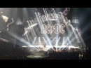 AC/DC Axel Rose Back In Black BBT Center Sunrise, FL 8/30/16