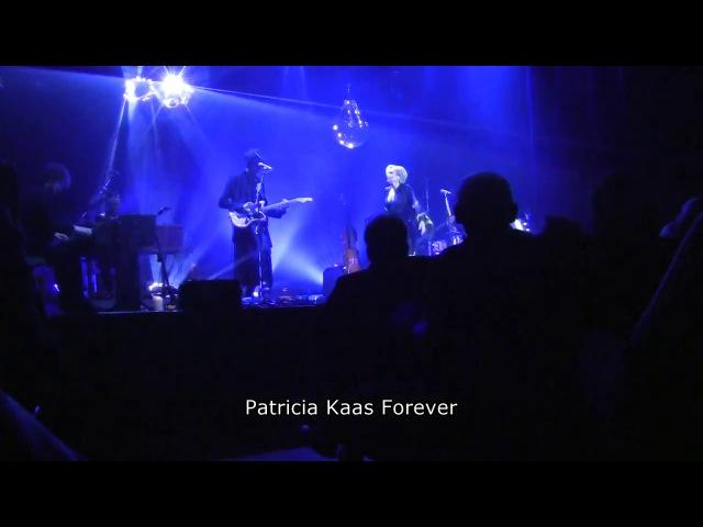 Patricia Kaas - Ceux qui n'ont rien (Groningen, Netherlands) [04.05.2017]