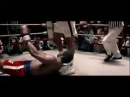 Ali vs Foreman (movie ending)