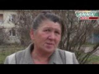 Украинские каратели обстреляли н. п. Желтое из минометов, БМП и гранатометов
