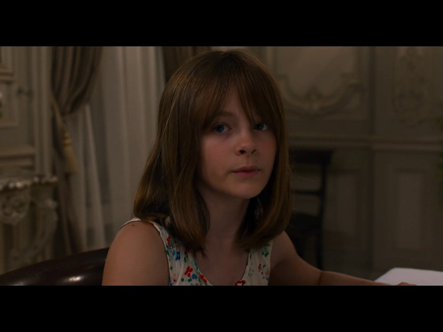 Happy End (2017) - Excerpt (French)