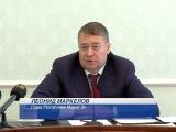 Большая пресс-конференция главы Марий Эл Леонида Маркелова прошла в Йошкар-Оле