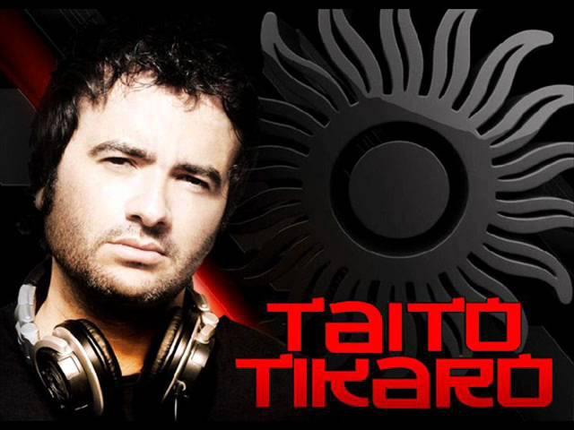 Taito Tikaro @ Matinée World 26-11-2011