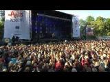 Sunrise Avenue - Forever Yours @ Konzert Radio Aalto Helsinki (12.06.2015)