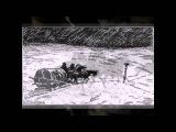 Борис Гмыря - 'Зимняя дорога' Boris Gmyria - The Winterway (G.Sviridov)