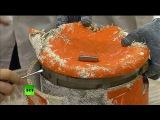 #ХэлоуВоркута | В ЦНИИ Минобороны в Люберцах был вскрыт основной чёрный ящик с разбившегося Ту-154