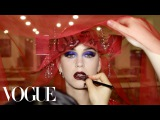 24 Hours with Katy Perry at the 2017 Met Gala  Vogue