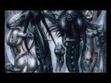 IndustrialEBMDark TechnoAggrotechCyberDystopia Rapture Mix