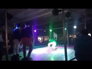 SUD BATTLE 2 Tim&Timur vs Никита и Ларри(win)