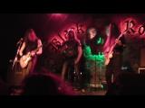 ХроМ - Только Искра (14.05.2016, «Black Rose» Night Club)