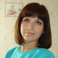 Антонина Мальгина