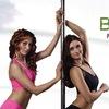 Школа BAMBOO Pole Dance & Aerial Hoop