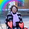 Lyubov Naryshkina