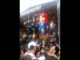 #СтадионЛужники#ХипХопФестиваль2016#Негатив#Триада