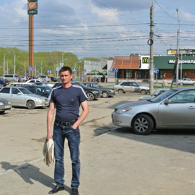 Игорь Кулешов
